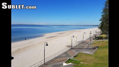 Image 1 furnished 1 bedroom Apartment for rent in Brighton-Le-Sands, Southern Sydney