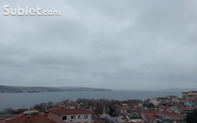 Image 1 furnished 2 bedroom Apartment for rent in Istanbul, Marmara