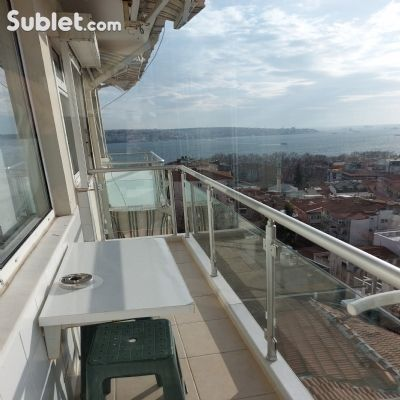 Image 3 furnished 2 bedroom Apartment for rent in Istanbul, Marmara