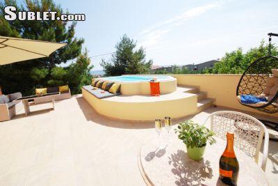 Image 1 furnished 2 bedroom Apartment for rent in Kastela, Split Dalmatia