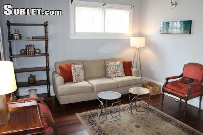 Image 3 furnished 1 bedroom Apartment for rent in Midtown, Fulton County