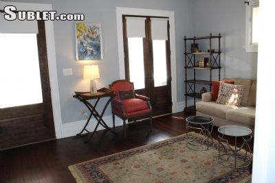Image 5 furnished 1 bedroom Apartment for rent in Midtown, Fulton County