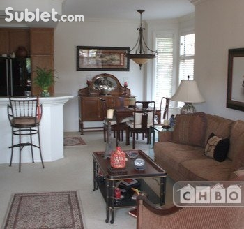 Image 2 furnished 2 bedroom Townhouse for rent in Carmel Valley, Northern San Diego