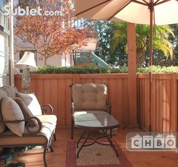 Image 3 furnished 2 bedroom Townhouse for rent in Carmel Valley, Northern San Diego