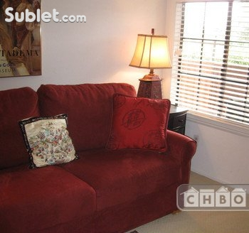 Image 6 furnished 2 bedroom Townhouse for rent in Carmel Valley, Northern San Diego