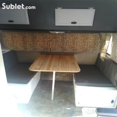 Image 5 either furnished or unfurnished 1 bedroom Mobile home for rent in Reseda, San Fernando Valley
