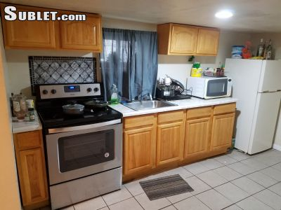 Image 1 Room to rent in Irvington, Essex County 2 bedroom Dorm Style