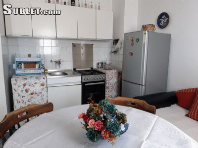 Image 3 furnished 1 bedroom Apartment for rent in Budva, South Montenegro