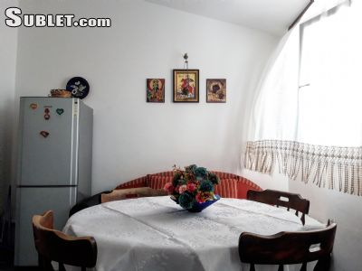 Image 4 furnished 1 bedroom Apartment for rent in Budva, South Montenegro