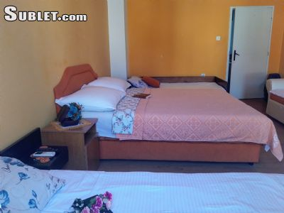 Image 6 furnished 1 bedroom Apartment for rent in Budva, South Montenegro