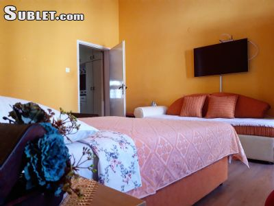 Image 7 furnished 1 bedroom Apartment for rent in Budva, South Montenegro