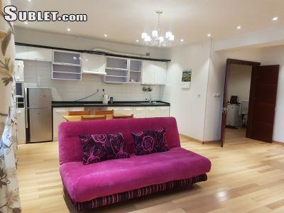 Image 2 furnished 1 bedroom Apartment for rent in Sukhbaatar, Ulaanbaatar