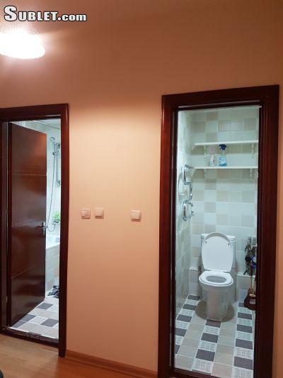 Image 7 furnished 1 bedroom Apartment for rent in Sukhbaatar, Ulaanbaatar