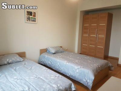 Image 9 furnished 1 bedroom Apartment for rent in Sukhbaatar, Ulaanbaatar