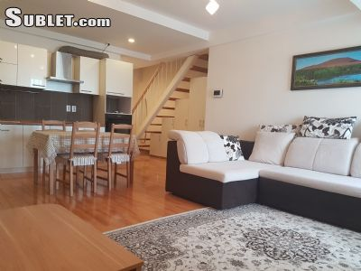 Image 1 furnished 2 bedroom Apartment for rent in Sukhbaatar, Ulaanbaatar