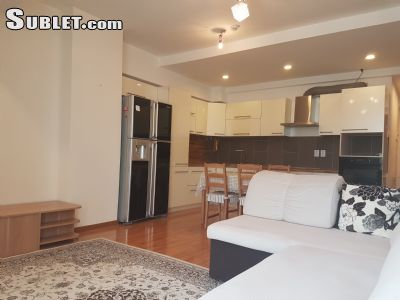 Image 2 furnished 2 bedroom Apartment for rent in Sukhbaatar, Ulaanbaatar