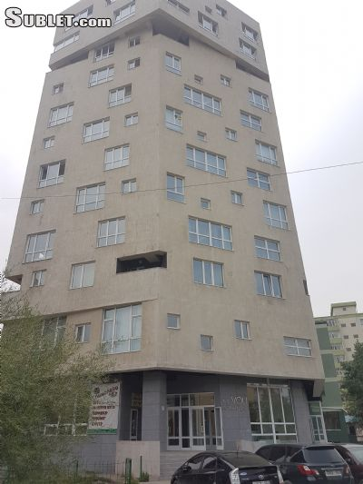 Image 9 furnished 2 bedroom Apartment for rent in Sukhbaatar, Ulaanbaatar