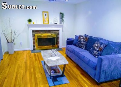 Image 2 Furnished room to rent in Farmington, Greater Hartford 3 bedroom House