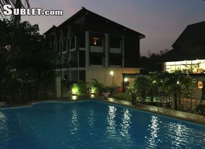 Image 5 furnished 2 bedroom Apartment for rent in Sisattanak, Vientiane City
