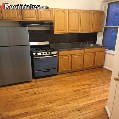 Image 6 Furnished room to rent in Harlem East, Manhattan 2 bedroom Apartment