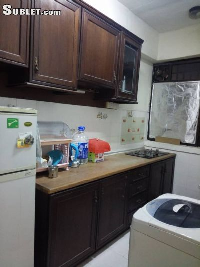 Image 3 Furnished room to rent in South West Penang Island, Penang 1 bedroom Apartment