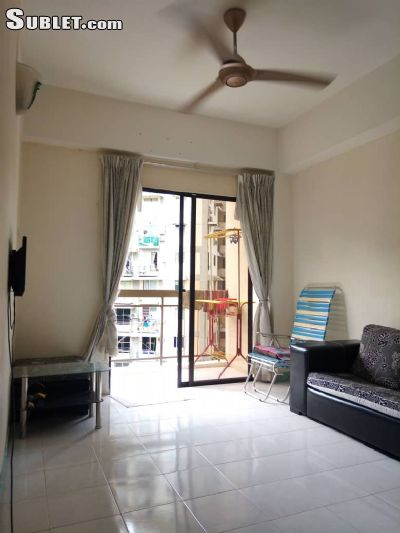 Image 4 Furnished room to rent in South West Penang Island, Penang 1 bedroom Apartment