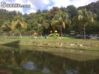 Image 6 Furnished room to rent in South West Penang Island, Penang 1 bedroom Apartment