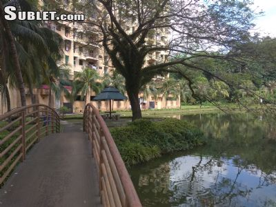 Image 7 Furnished room to rent in South West Penang Island, Penang 1 bedroom Apartment