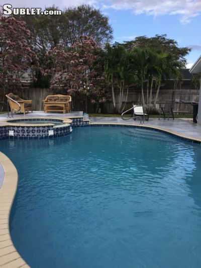 Image 7 Furnished room to rent in Wellington, Ft Lauderdale Area 2 bedroom House