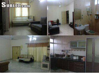 Image 1 Furnished room to rent in Central Seberang Perai, Penang 1 bedroom House