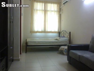 Image 3 Furnished room to rent in Central Seberang Perai, Penang 1 bedroom House