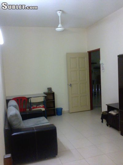 Image 4 Furnished room to rent in Central Seberang Perai, Penang 1 bedroom House
