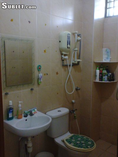 Image 5 Furnished room to rent in Central Seberang Perai, Penang 1 bedroom House