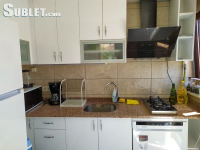 Image 5 furnished 2 bedroom Apartment for rent in Istanbul, Marmara