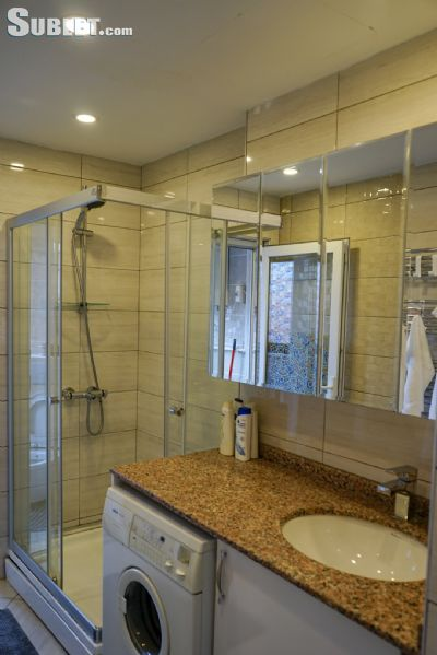 Image 8 furnished 2 bedroom Apartment for rent in Istanbul, Marmara