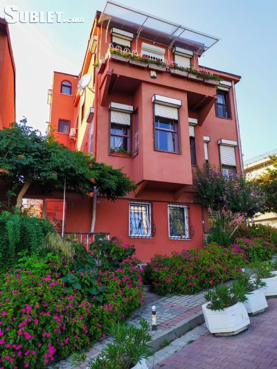 Image 9 furnished 2 bedroom Apartment for rent in Istanbul, Marmara