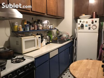 Image 9 Furnished room to rent in Midtown-West, Manhattan 2 bedroom Apartment
