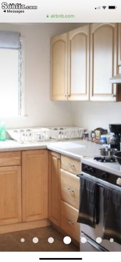 Image 3 either furnished or unfurnished 2 bedroom Apartment for rent in Venice, West Los Angeles