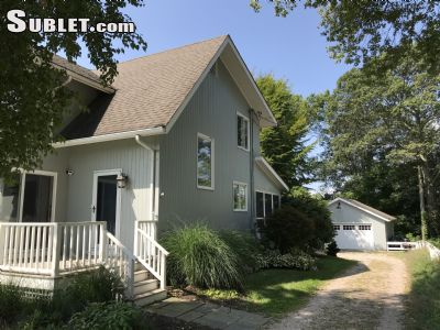 Image 2 either furnished or unfurnished 3 bedroom House for rent in Branford, Greater New Haven
