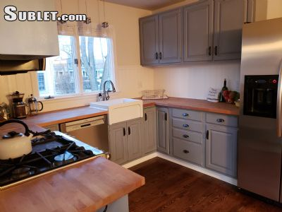 Image 6 either furnished or unfurnished 3 bedroom House for rent in Branford, Greater New Haven