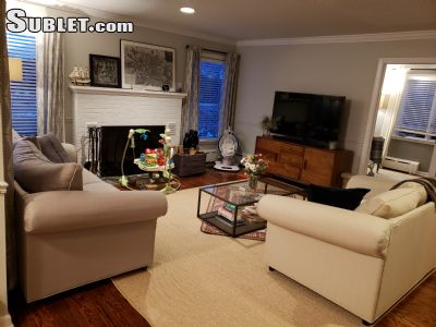 Image 7 either furnished or unfurnished 3 bedroom House for rent in Branford, Greater New Haven