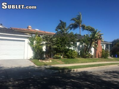 Image 1 furnished 2 bedroom House for rent in Manhattan Beach, South Bay
