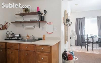Image 3 furnished Studio bedroom Hotel or B&B for rent in Southeast Las Vegas, Las Vegas Area