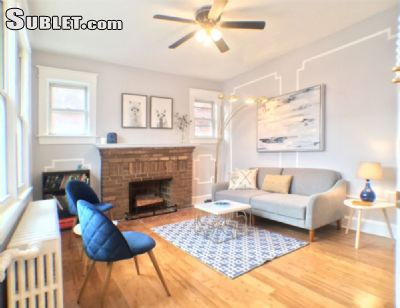 Image 1 either furnished or unfurnished 3 bedroom Apartment for rent in Columbia Hts-Shaw, DC Metro