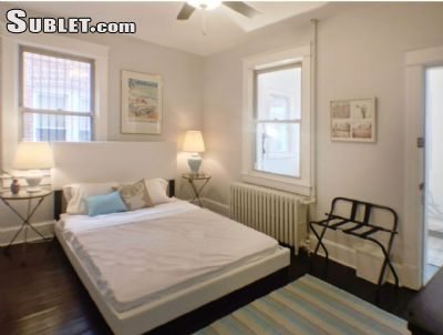 Image 2 either furnished or unfurnished 3 bedroom Apartment for rent in Columbia Hts-Shaw, DC Metro