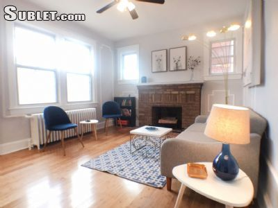 Image 3 either furnished or unfurnished 3 bedroom Apartment for rent in Columbia Hts-Shaw, DC Metro