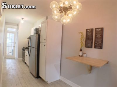 Image 4 either furnished or unfurnished 3 bedroom Apartment for rent in Columbia Hts-Shaw, DC Metro