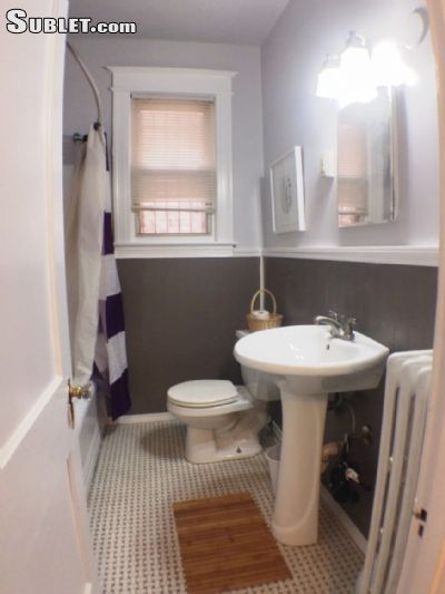 Image 5 either furnished or unfurnished 3 bedroom Apartment for rent in Columbia Hts-Shaw, DC Metro