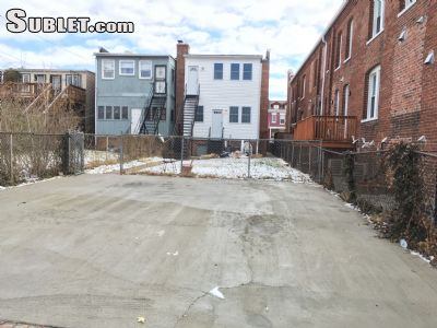 Image 9 either furnished or unfurnished 3 bedroom Apartment for rent in Columbia Hts-Shaw, DC Metro