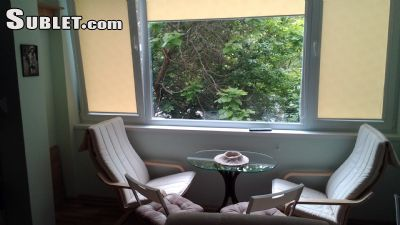 Image 1 either furnished or unfurnished 1 bedroom Apartment for rent in Burgas, Burgas